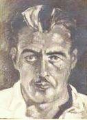 Предсмертный автопортрет Михаила Коркунова