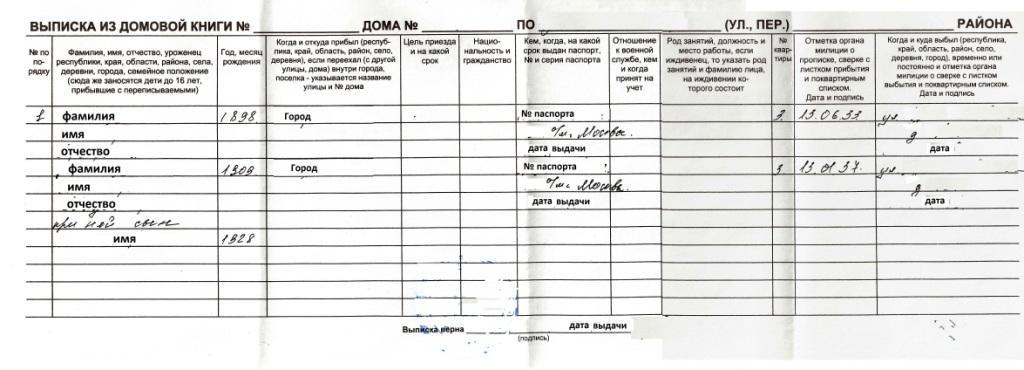 обрыв как указывается временно выписан в украине человек